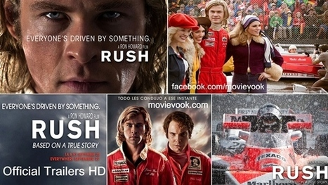 Rush 2013 English Movie Official Theatrical Trailers HD | Movie Vook | Movie Songs Lyrics | Scoop.it