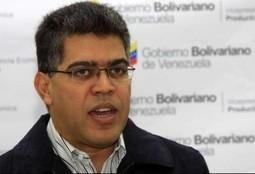 Elías Jaua inicia en Bolivia una gira informativa por los países del Mercosur   VIAJES   Scoop.it
