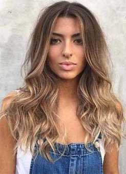 Modern Long Hairstyles for 2017   Hairstyles   Scoop.it
