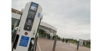 Actualité des infrastructures de charge - DBT-CEV remporte un appel d'offres d'ampleur pour les infrastructures de recharge | Véhicules électriques, bornes de recharge | Scoop.it