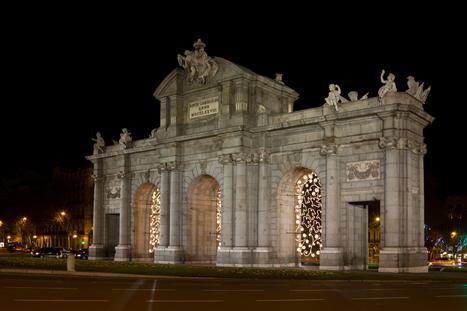 Los Borbones en España | Recursos educativos para Bachillerato, Geografía e Historia | Scoop.it