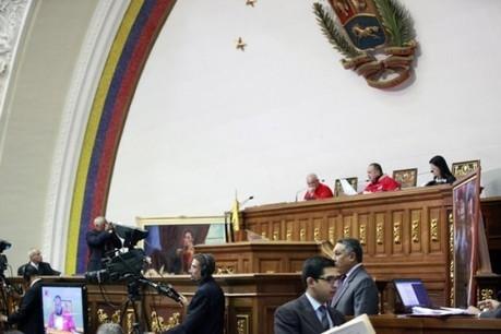Asamblea Nacional autorizó recursos para la UCV   Diosdado Cabello   Historia de la Educación y la Pedagogía   Scoop.it