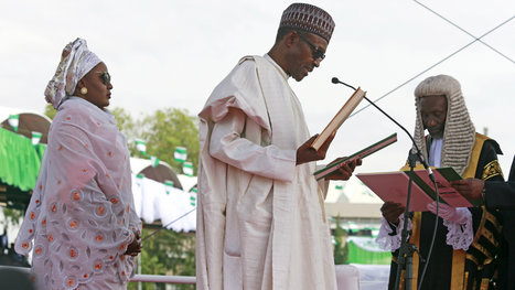 Buhari's row with wife signals frustration over Nigerian inertia | African Current Affairs | Scoop.it