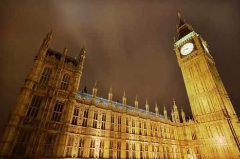 20 torres con reloj alrededor del mundo - londres | Relojeria Industrial | Scoop.it
