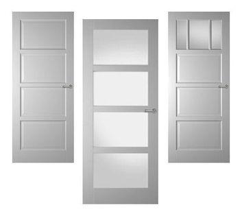 Een nieuwe deur.... niet zo makkelijk | retail | Scoop.it