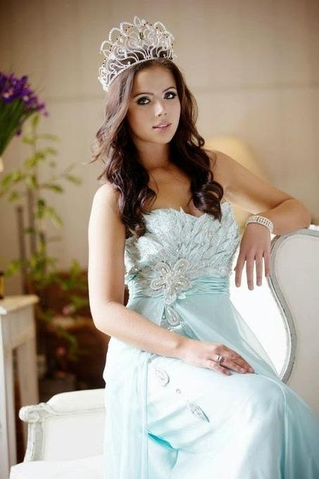 Ella Langsford Miss New Zealand 2013 | Celebrity Girls Photo Gallery | cute girls picture | Scoop.it