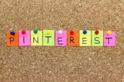 Des idées pour utiliser Pinterest à l'école | TICE & FLE | Scoop.it