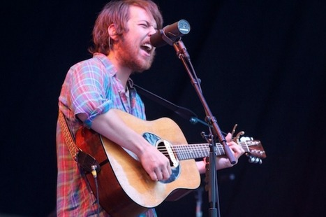 Work is underway on new Fleet Foxes album, possibly titled Crack-Up | ☊ ☊ Harmony60 Music ☊ ☊ | Scoop.it