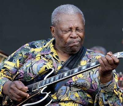BB King Cancels Shows Due To Illness | Entertainment | Scoop.it