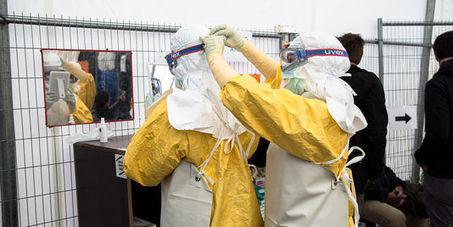Premier cas de contagion d'Ebola en Europe | Revue de presse internationale et nationale | Scoop.it