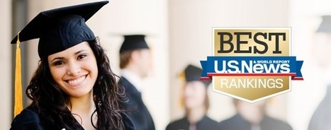 How to find the right university or College in the USA: IELTS can take you there! | IELTS monitor | Scoop.it