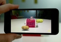 McDonald's launches ingredient tracking app - mUmBRELLA | Augment My Reality | Scoop.it