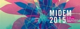 TPLM et ses membres au Midem 2015 | Marché de la Musique | Scoop.it