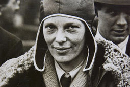 NZ photos may solve Earhart mystery - Stuff.co.nz | Amelia Earhart | Scoop.it