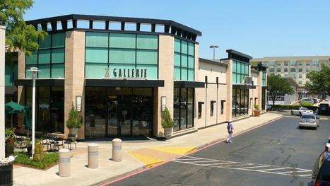 Lionstone Group acquires Galleria North property - Dallas Business Journal | North Texas Commercial Real Estate | Scoop.it