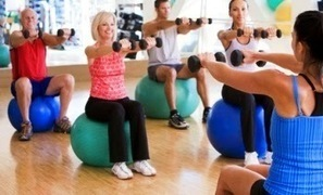 Shape up your body with health and fitness deals of Los Angeles | wirelessqpons | Scoop.it