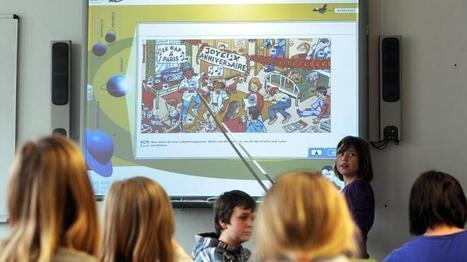 Woran die Digitalisierung der Schulen scheitert | E-Learning - Lernen mit digitalen Medien | Scoop.it