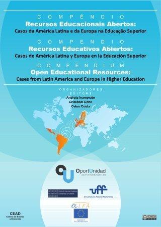 Compendio de Recursos Educativos Abiertos en Educación Superior: América Latina y Europa - descargable | Aprendiendo a Distancia | Formación y Desarrollo en entornos laborales | Scoop.it
