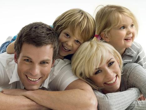 ¿Cómo mejorar la comunicación entre padres e hijos? - Escuelas Infantiles Velilla | yolandasp | Scoop.it