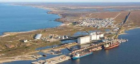 Late start expected for Manitoba's Port of Churchill | Ager Bestia Cibus (ABC) | Scoop.it
