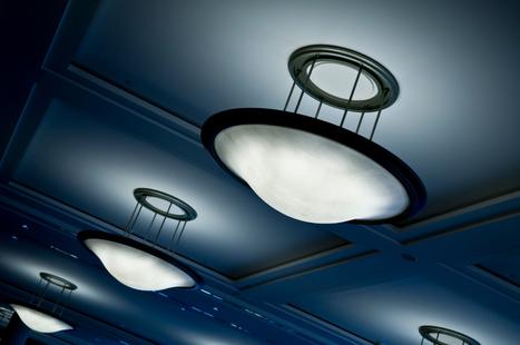 Top home lighting trends for 2013 - ServiceSeeking Blog | Social Media Buzzhype | Scoop.it