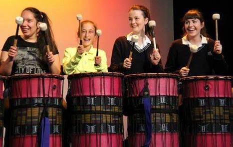 African Drumming Melbourne   markbouchar072   Scoop.it