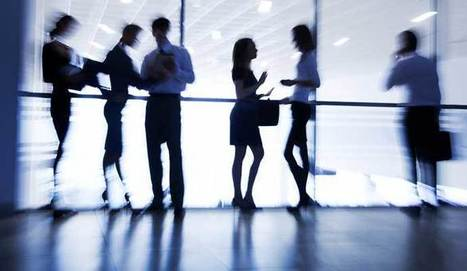 Why Are There So Few Women in the C-Suite? | Career Management | Scoop.it