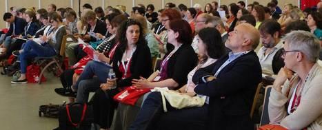 Retour sur le Congrès de l'ABF : les bibliothécaires pour la démocratisation du numérique   Médias, numériques, infographies, audio, techno...   Scoop.it