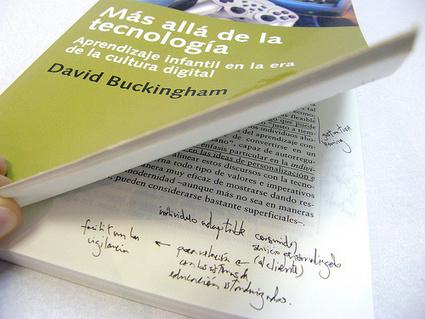 Buckingham: Fracaso de las innovaciones tecnológicas en la educación | Educadores innovadores y aulas con memoria | Scoop.it