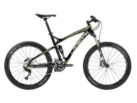 LAPIERRE X-FLOW 612 MOUNTAIN BIKE 2012 - FULL SUSPENSION MTB | Zilla Bike Store | Scoop.it