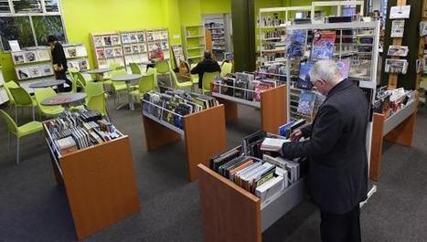 Future bibliothèque de Dunkerque: les usagers dressent la liste de leurs envies - La Voix du Nord | Espaces de bibliothèques | Scoop.it