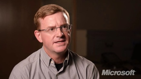 Garth Fort on Consumerization of IT - Viewpoints [video] | Consumerization of IT | Scoop.it