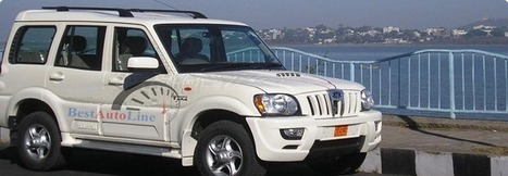 Car Hire Services | Car Rental India - Shriramtravels.co.in | Car Hire For UP | Scoop.it