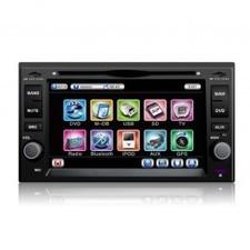 Autoradio DVD KIA Sportage, Cerato & Carens avec fonction Bluetooth, TV & GPS - Autoradio GPS KIA - Autoradio GPS | Autoradio Kia | Scoop.it