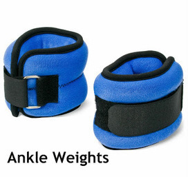 Fitness Tips and Measures for a Healthy Life: Facts about Everlasting Adjustable Ankle Weights | Fitness tips | Scoop.it