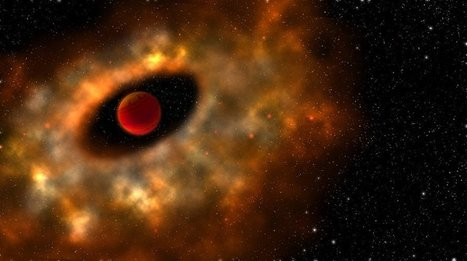 New low-mass objects could help refine planetary evolution | Fragments of Science | Scoop.it