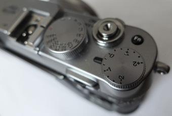 Fujifilm X100 v2.0 Firmware Preview | Fujifilm X-Series Cameras | Scoop.it