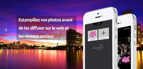 Stampyt, la solution pour personnaliser les photos depuis son Smartphone | Duallip into the web | Scoop.it
