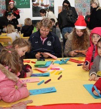 Fête de Noël des écoles avec l'APE - 08/12/2015 - ladepeche.fr | Pechabou | Scoop.it