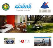 Airbnb, UMIH, label national, Bienvenue chez nous... Riche actualité des chambres d'hôtes : le point de vue d'une propriétaire de maison d'hôtes sur l'activité... | Tourisme Sully, Loire et Sologne | Scoop.it