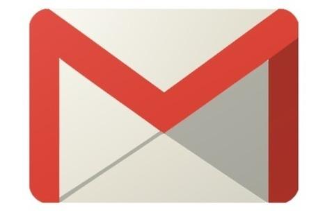 Google sharpens Gmail app for iOS - PCWorld | Apple | Scoop.it