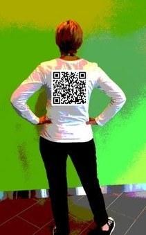 Mobiilisti: qr-koodi | IPad opetuksessa | Scoop.it
