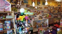 OBX Toy Gallery for Children, Wins Best Of The Beach -   Everything OBX   Scoop.it