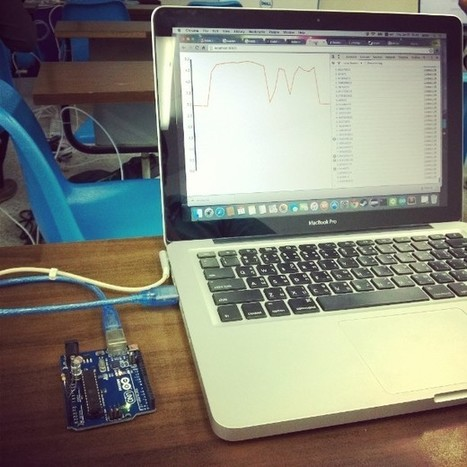 "Pitch+ on Instagram: ""Node.js for IoT Workshop #WUNCA32 #Arduino"" 
