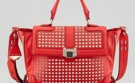 Neiman Marcus Entices Fashionistas With Exclusive Pinterest Handbag | Pinterest | Scoop.it