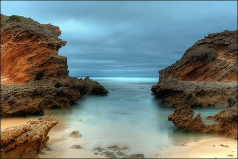 40 Breathtaking Examples of Beach Pictures | The Sacred Journey of Life | Scoop.it