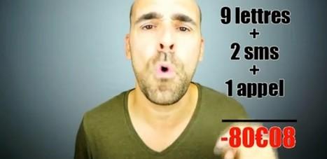 Racket bancaire   16s3d: Bestioles, opinions & pétitions   Scoop.it