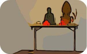 Les trois risques du bouddhismeoccidental | Main ouverte | Scoop.it
