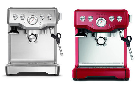 What Is The Best Espresso Machine: 2015 Ratings (Top 10) | Yosaki | Scoop.it
