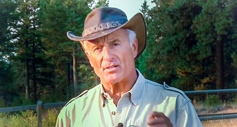 Animal expert Jack #Hanna calls for jail time for killer of #Cecilthelion: #Palmer #dentist 'Something has to happen here'   Messenger for mother Earth   Scoop.it